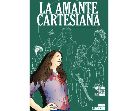 LA AMANTE CARTESIANA