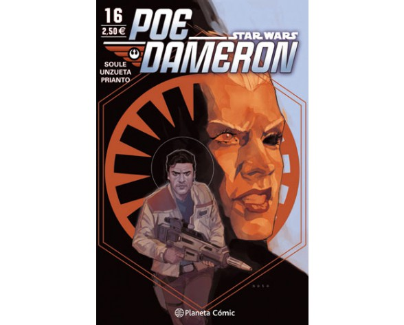 STAR WARS: POE DAMERON 16