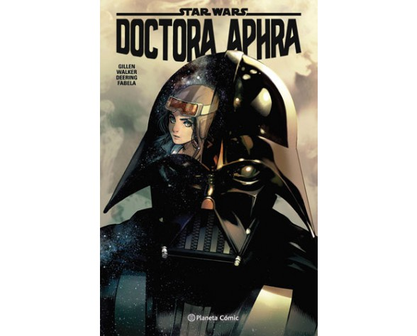 STAR WARS: DOCTORA APHRA 02