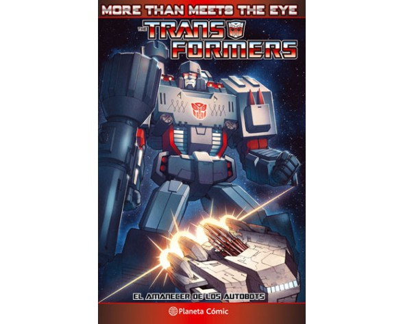 TRANSFORMERS: MORE THAN MEETS THE EYE 04