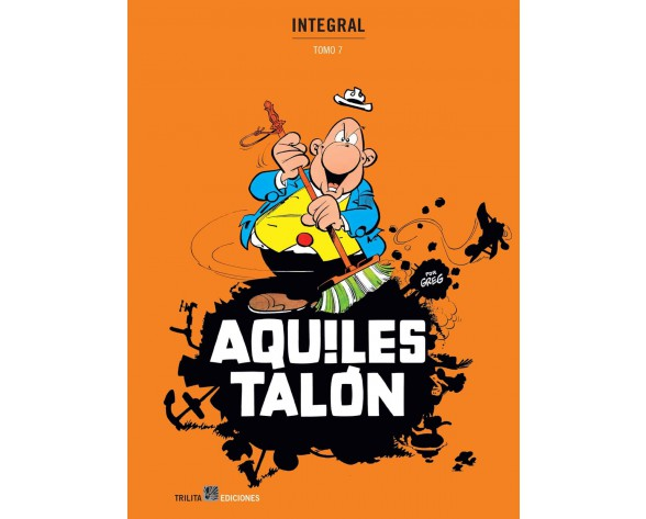 AQUILES TALON (Integral) 07