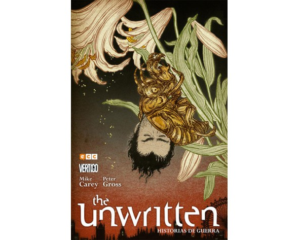 THE UNWRITTEN 10: HISTORIAS DE GUERRA
