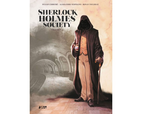 SHERLOCK HOLMES SOCIETY 02
