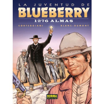 BLUEBERRY 51. 1276 ALMAS