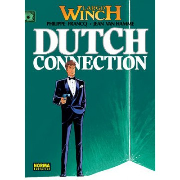 LARGO WINCH 06: DUTCH CONECTION