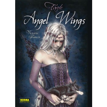 ANGEL WINGS (FAVOLE)