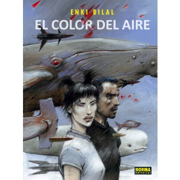 EL COLOR DEL AIRE