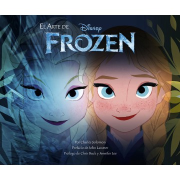 EL ARTE DE FROZEN