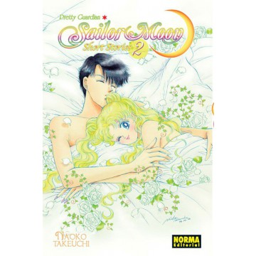 SAILOR MOON. SHORT STORIES 2