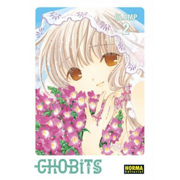 CHOBITS 2 (Ed. Integral)
