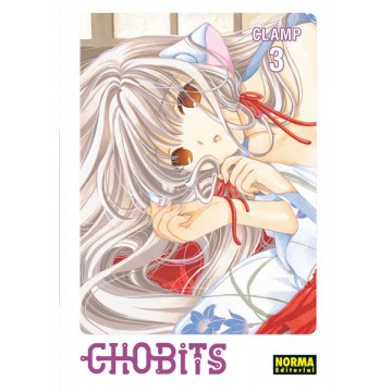 CHOBITS 3 (Ed. Integral)