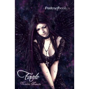 FAVOLE POSTCARD BOOK 1