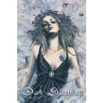 PORTAFOLIO DARK SANCTUARY