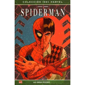 SPIDERMAN: UN GRAN PODER...