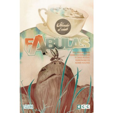 FABULAS 17: HEREDAR EL VIENTO