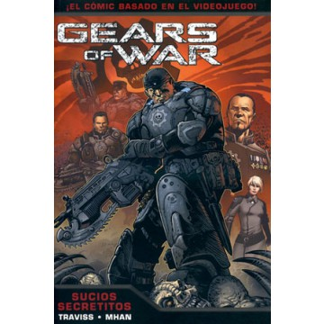 GEARS OF WAR 04: SUCIOS SECRETITOS