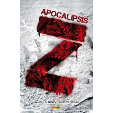 APOCALIPSIS Z (CÓMIC)