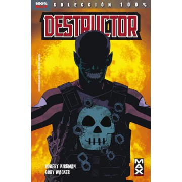 DESTRUCTOR