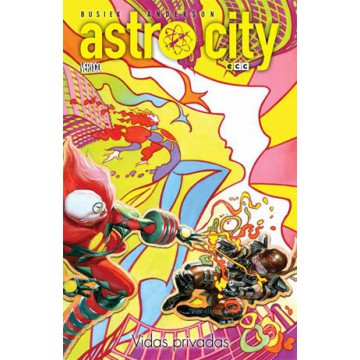 ASTRO CITY 11: VIDAS PRIVADAS