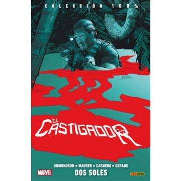 PUNISHER, EL CASTIGADOR 05: DOS SOLES