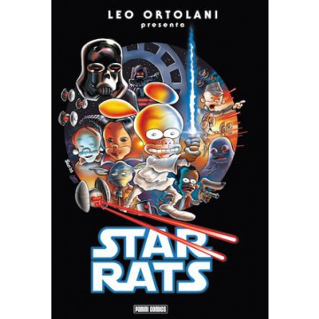 STAR RATS: EPISODIO IV