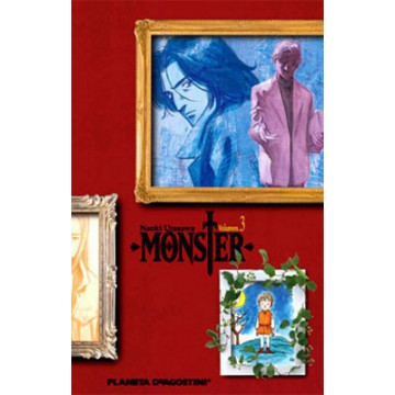 MONSTER KANZENBAN 03