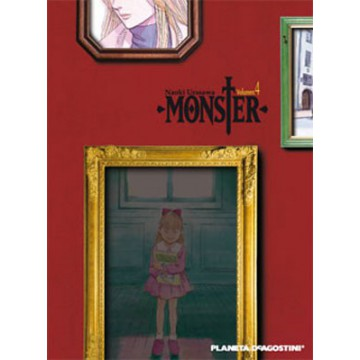 MONSTER KANZENBAN 04