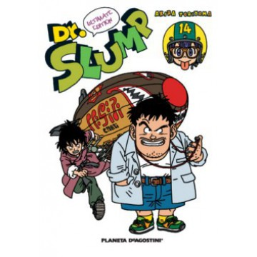 DR. SLUMP 14 (Ultimate Edition)