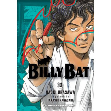 BILLY BAT 13