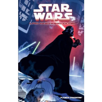 STAR WARS: LAS GUERRAS CLON INTEGRAL 02