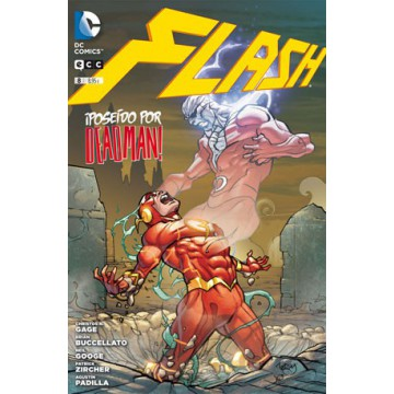 FLASH 08 (2ª edición)