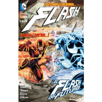 FLASH 10 (2ª edición)
