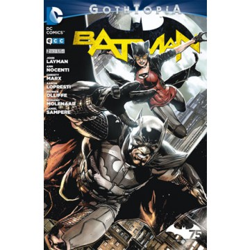 BATMAN: GOTHTOPIA 02