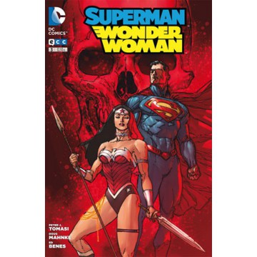 SUPERMAN / WONDER WOMAN 03