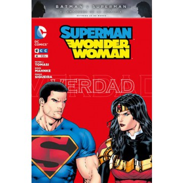 SUPERMAN / WONDER WOMAN 04