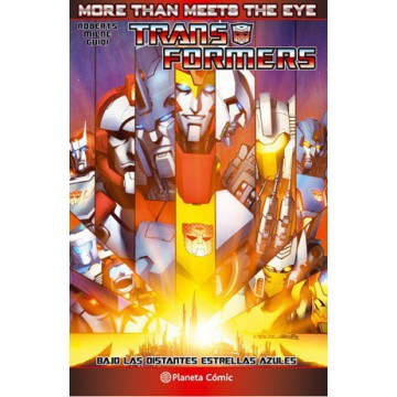 TRANSFORMERS: MORE THAN MEETS THE EYE 02