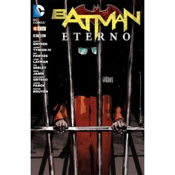 BATMAN ETERNO 04