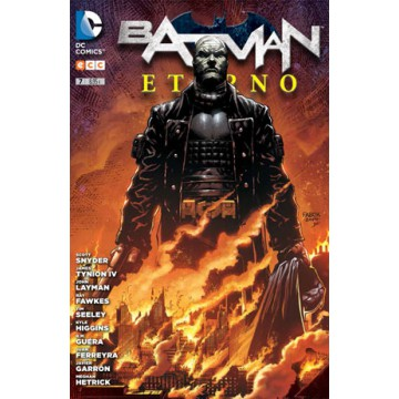 BATMAN ETERNO 07