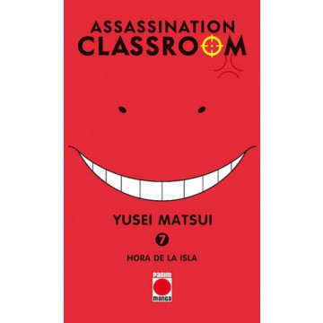 ASSASSINATION CLASSROOM 07