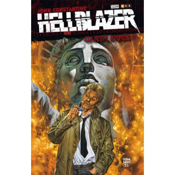 HELLBLAZER: GARTH ENNIS VOL. 03 (de 03)