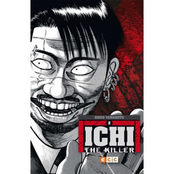 ICHI THE KILLER 02 (de 10)