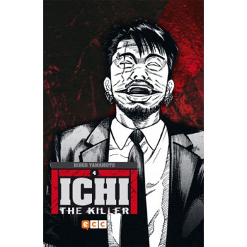 ICHI THE KILLER 04 (de 10)