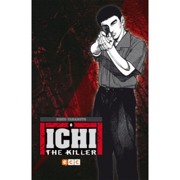 ICHI THE KILLER 06 (de 10)
