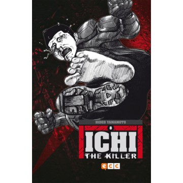 ICHI THE KILLER 08 (de 10)