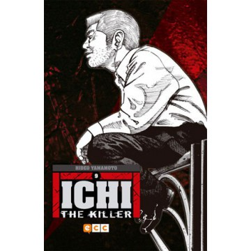 ICHI THE KILLER 09 (de 10)