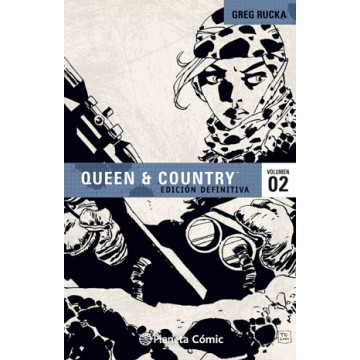 QUEEN AND COUNTRY 02