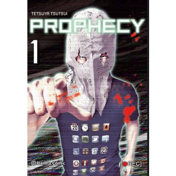 PROPHECY 01