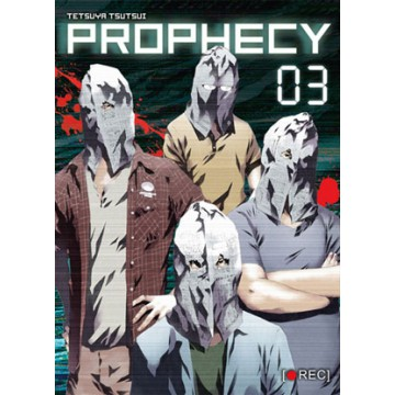 PROPHECY 03