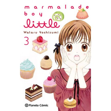 MARMALADE BOY LITTLE 03