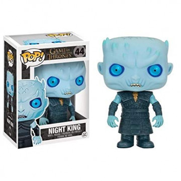 FIGURA NIGT WALKER (GAME OF THRONES) - FUNKO POP
